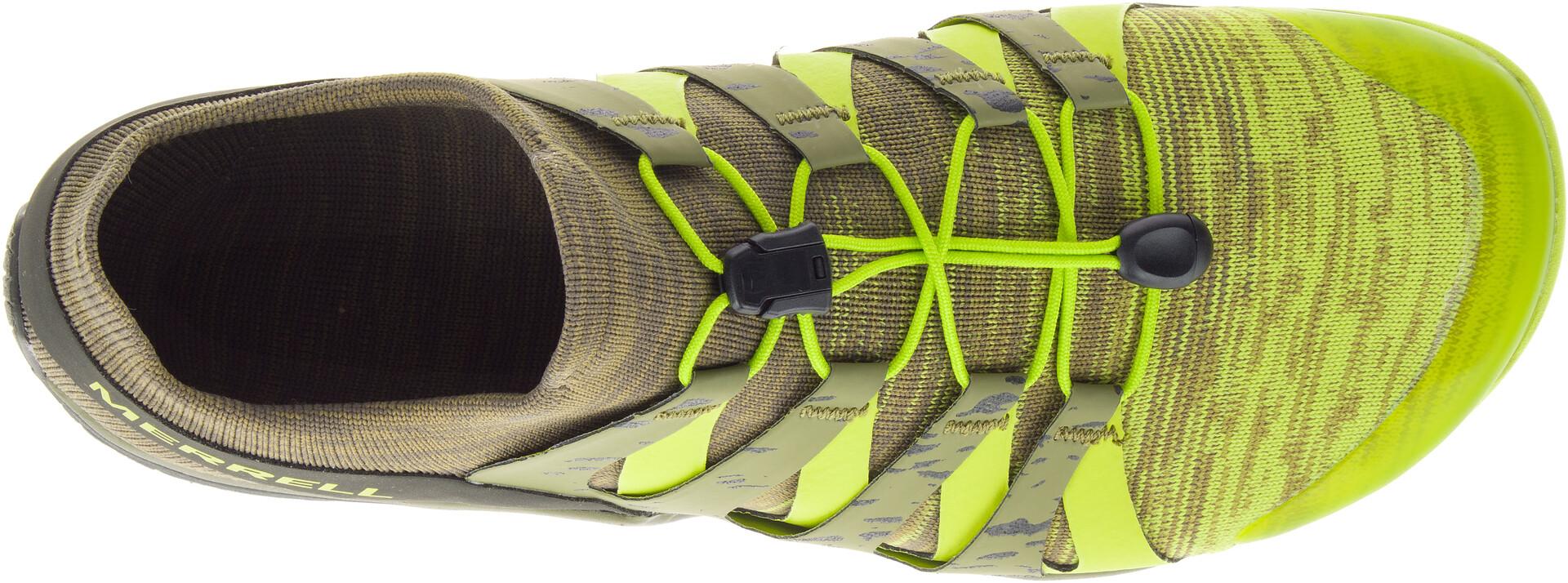 Glove Trail 3d De HommeLime 5 Chaussures Punch Boutique Merrell OnPkw08